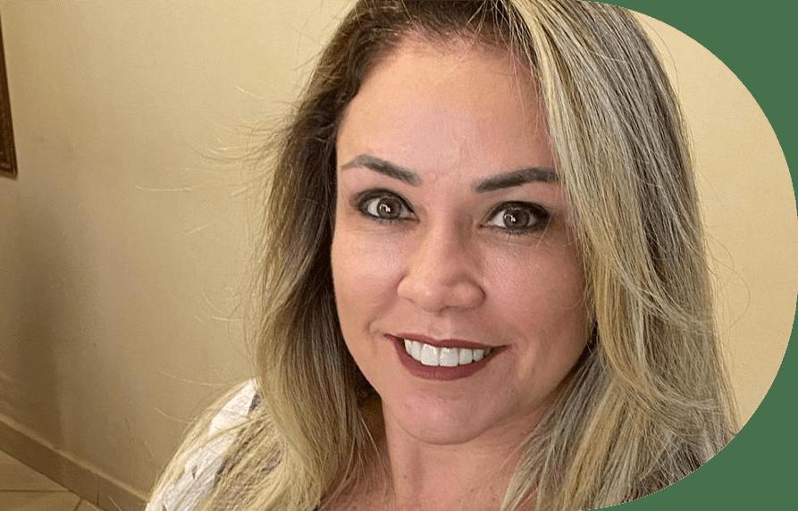 Ana Paula | Diretora da Escola DNA